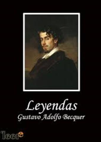 Poesía de los siglos XVIII, XIX y XX timeline   Timetoast