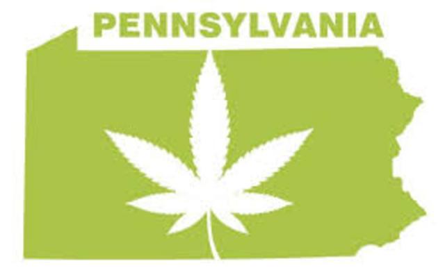 Pennsylvania Legalizes Medical Cannabis