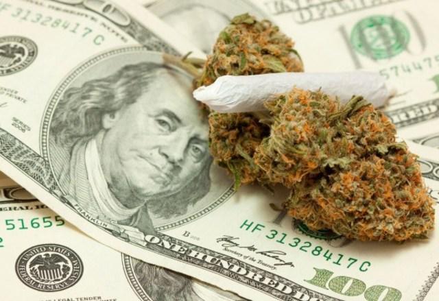 Colorado Cannabis Sales Surpass $1 BILLION
