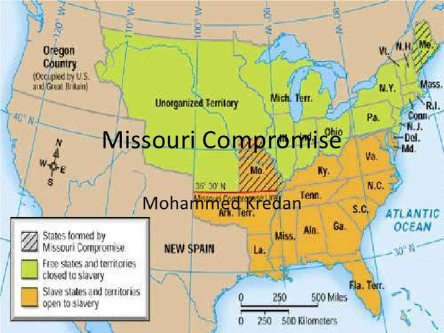 a history of the missouri compromise in the american civil war Whether you're looking for more on american revolution battles, wwii generals, architectural wonders, secrets of the ancient world, us presidents, civil war leaders, famous explorers or the.