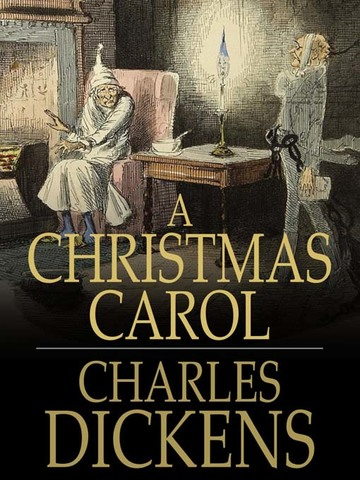 "charles dickens a christmas carol thesis A christmas carol by charles dickens ""an unsurpassed blending of vibrant story  telling and social conscience""  dickens achieves such."