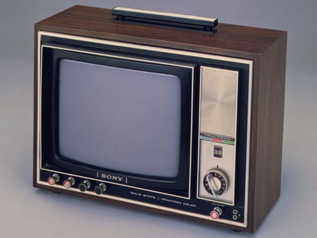 EAD NO BRASIL: TELEVISÃO- DÉCADA DE 70
