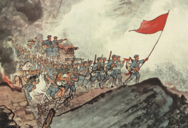 The May Fourth Movement: Taking A Stand for a New China ...