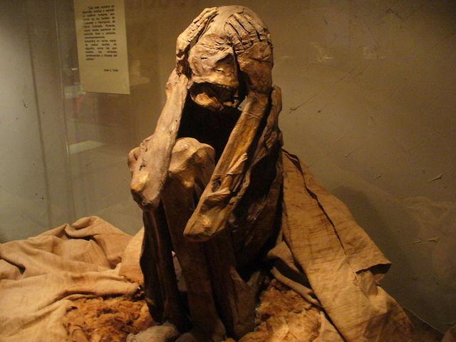 CULTURA CHAVIN 1200 AL 400 a.C.