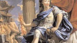 Le Roi et les Arts au temps de la Monarchie Absolue (en cours) timeline