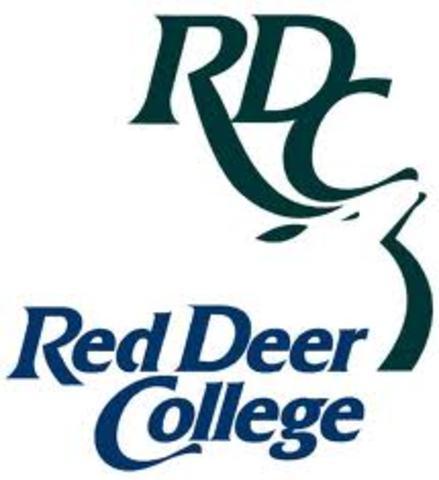 Red Deer College - Part 1