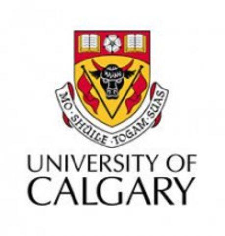 Transfer to University of Calgary