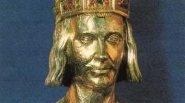 Louis IX, un roi puissant et un souverain modèle timeline