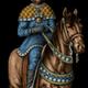 Cavaleiro da dinamarca