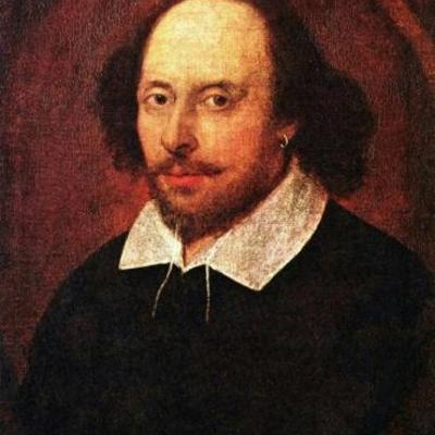 Shakespeare and His Works timeline