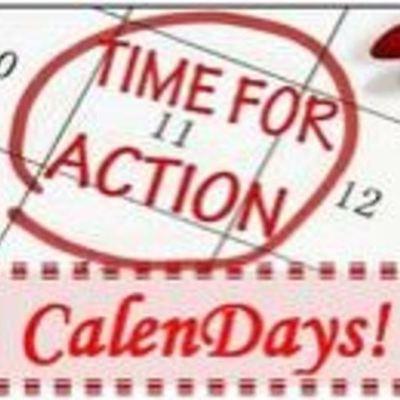 Common Calendar timeline