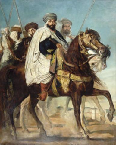 The Umayyad dynasty, the Abbasid Empire, and Muslim Spain ... | 385 x 480 jpeg 82kB