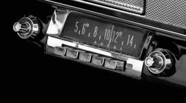 The History of Radio timeline