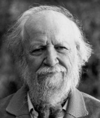 william golding philosophy