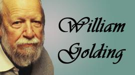 William Golding - Biography Timeline