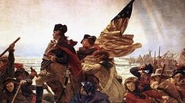 den amerikanske revolution timeline