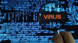 Хронология возникновения компьютерных вирусов timeline
