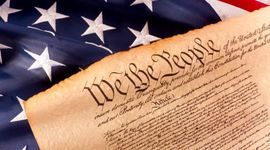 Origins Of the US constitution  timeline