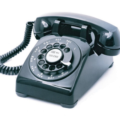 How has the electric telephone changed our lives? timeline