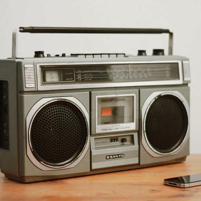 Radio History: Nalani Lear timeline