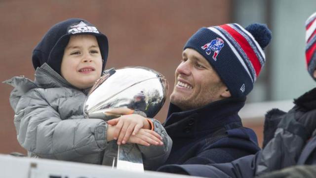 Tom Brady Wife Age