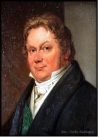 """1812 Jöns Berzelius acuña el término """"catálisis"""""""