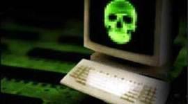 Хронология возникновения компьютерных вирусов. timeline