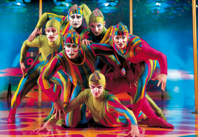 cfds.ml has the entire schedule of Cirque du Soleil - Corteo tickets and the good news is there are quite a few shows of Cirque du Soleil - Corteo in Vancouver. If you are loo.