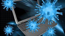 Хронология возникновения компьютерного вируса timeline