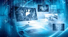 История развития компьютерных технологий  timeline