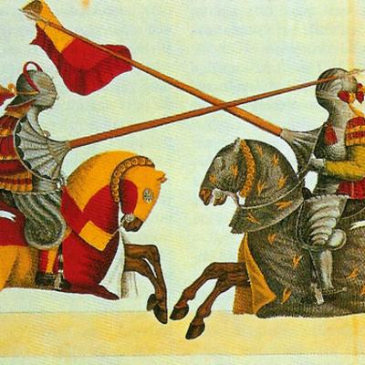 Història medieval de la Catalunya timeline