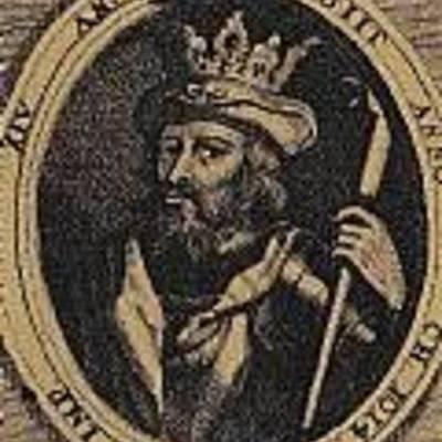 kongerækken timeline