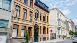 Onze Antwerpse straat in de tijd timeline