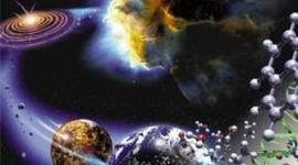 origen de la vida y la tierra  timeline