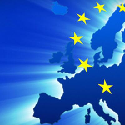 Unión Europea: Unificación timeline