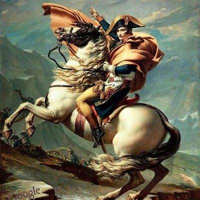 La France de Napoléon timeline