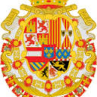 La España del Barroco-Siglo XVIII, los primeros Borbones timeline