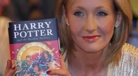 J.K.Rowling timeline