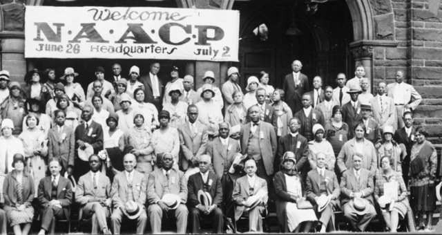 an overview of the national association for the advancement of colored people in the united states Of the national association for the advancement of colored people (naacp)   of rights and eliminate race prejudice among the citizens of the united states.