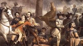 American Revolution Timeline Alex H.