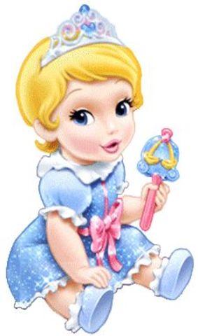 Cinderella was Born