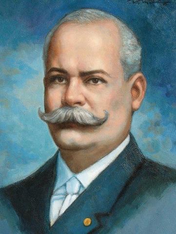 General Jose Santos