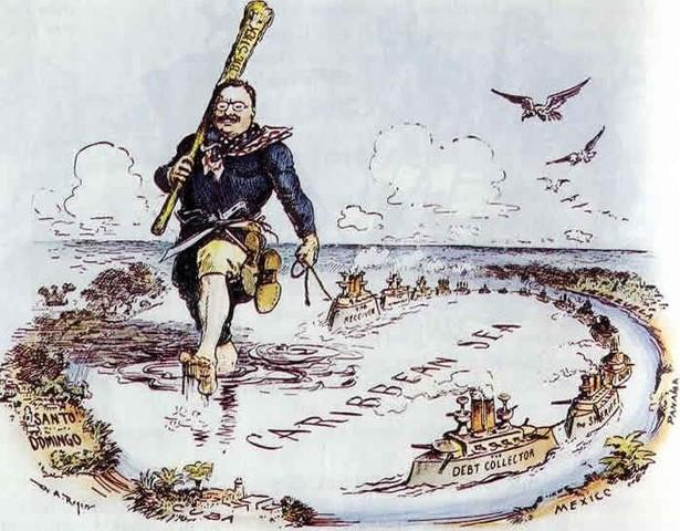 The Hay-Pauncefote Treaty