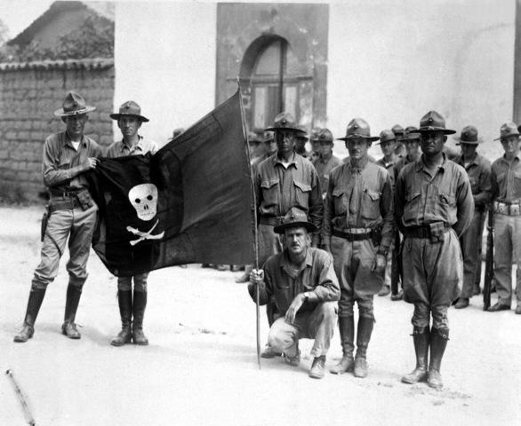 Overthrow of General Jose Santos Zelaya