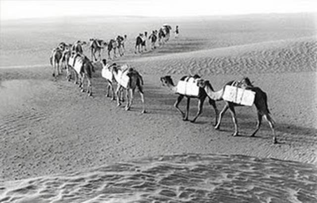 Ghana, Mali, Songhai--Ishani Kunadharaju timeline ...