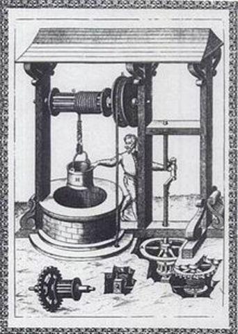 A. Ramelli (1531-1590)