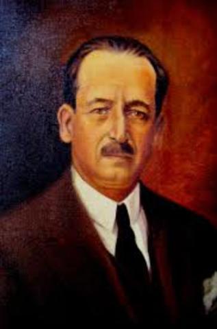 La ley de Agustín Millán