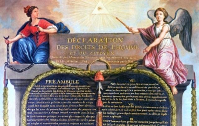 La Declaración de Derechos Sociales de 1917