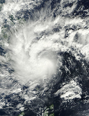 Typhoon Sendong (Washi)