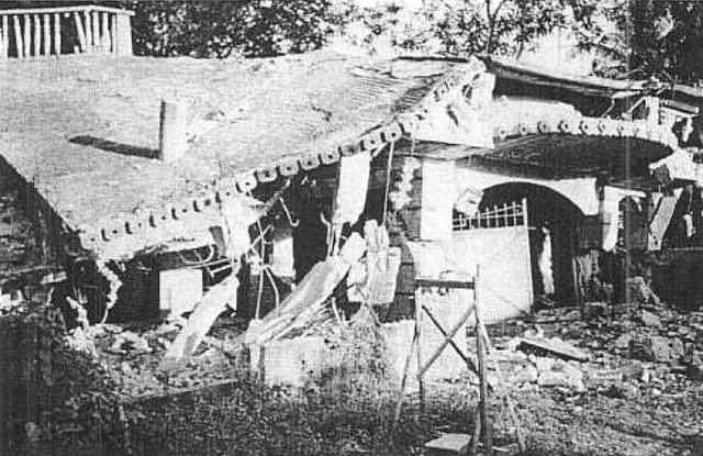 1990 Bohol Earthquake